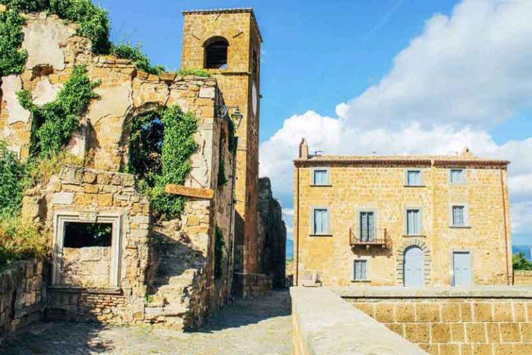 Montefiascone cosa vedere nel borgo del vino affacciato sul lago di Bolsena 1
