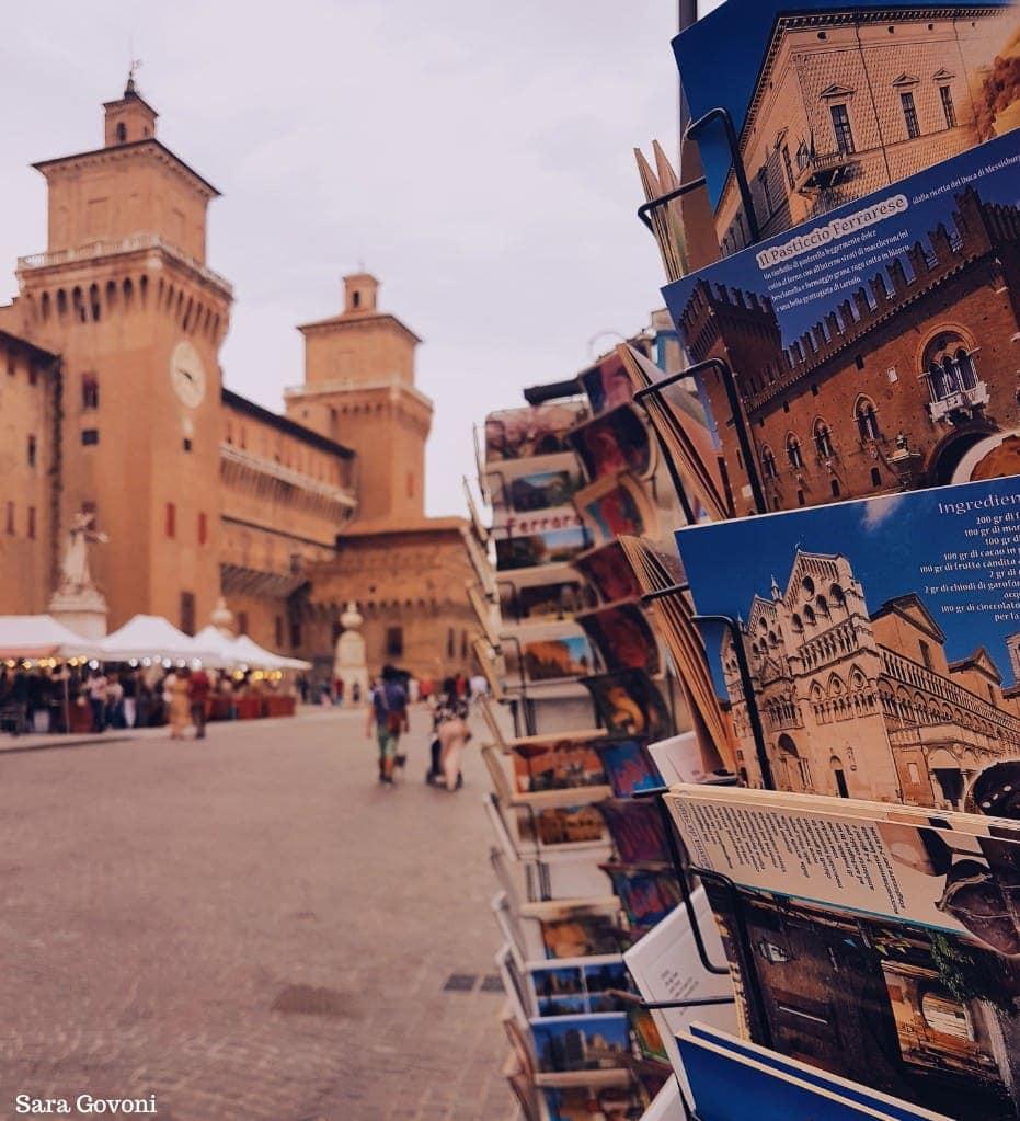 Ferrara: la città a misura d'uomo da visitare come un local 1