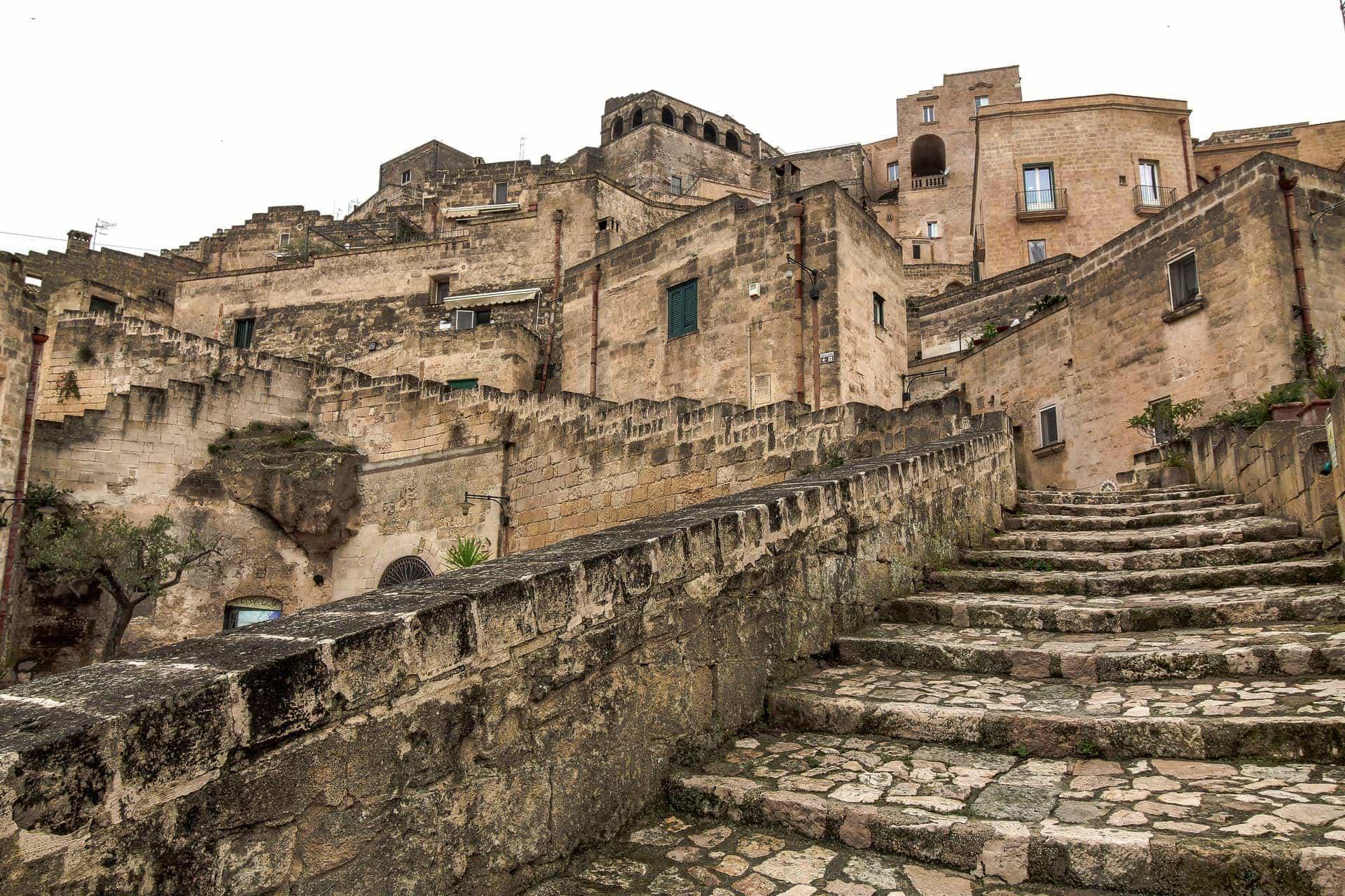 Le 5 Cose Imperdibili della Città dei Sassi, Matera 1