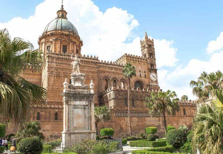 5 Chiese da vedere a Palermo: la guida completa 1
