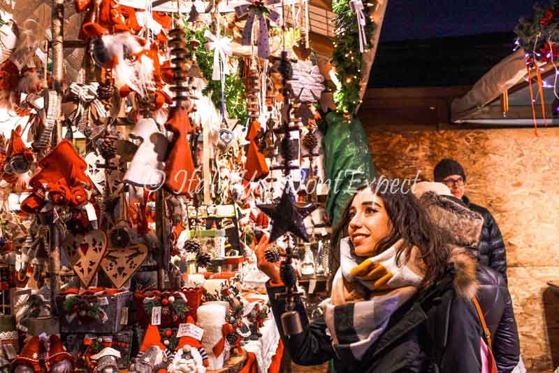 mercatini trento prodotti artigianali
