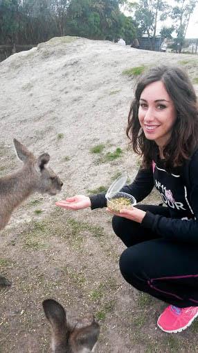 Vivere in Australia e in Inghilterra passando per l'Italia 1
