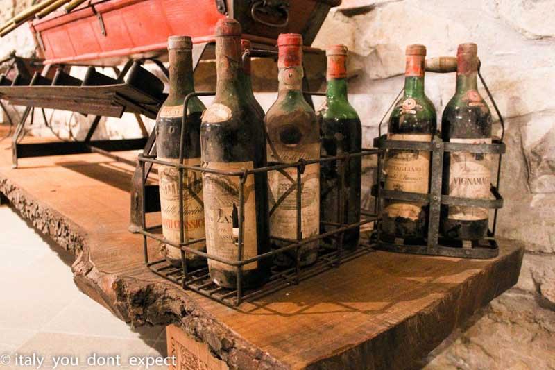 museo del vino entoteca falorni