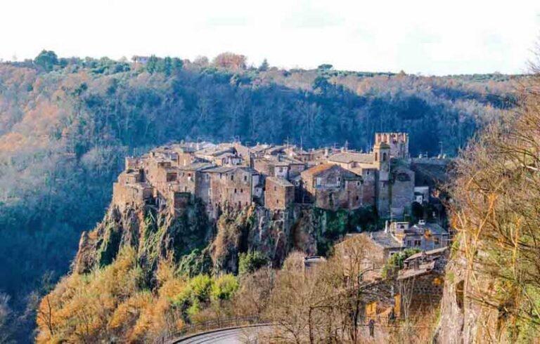 Paesini vicino Roma: 10 idee per una gita fuori porta 1