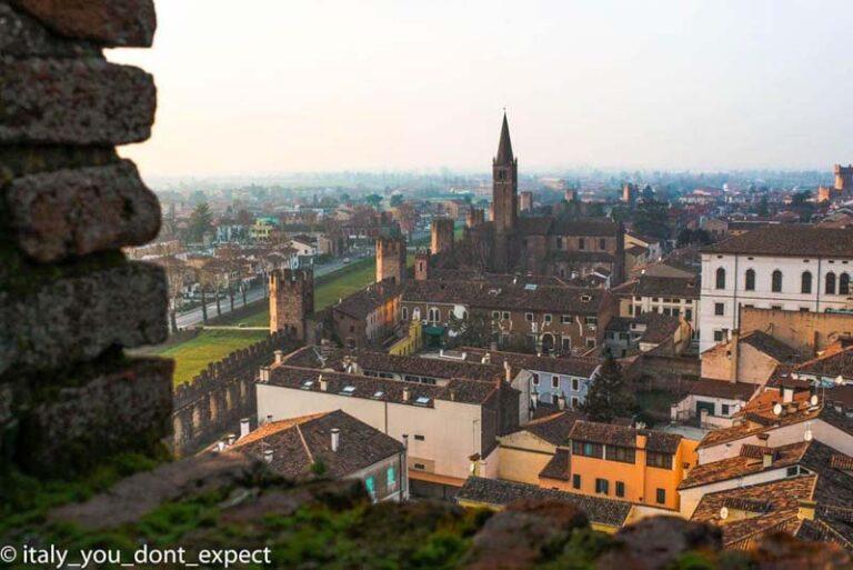 7 borghi più belli del Veneto da vedere assolutamente 1