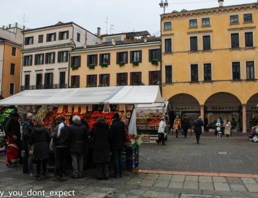 Parcheggiare a Padova Gratis
