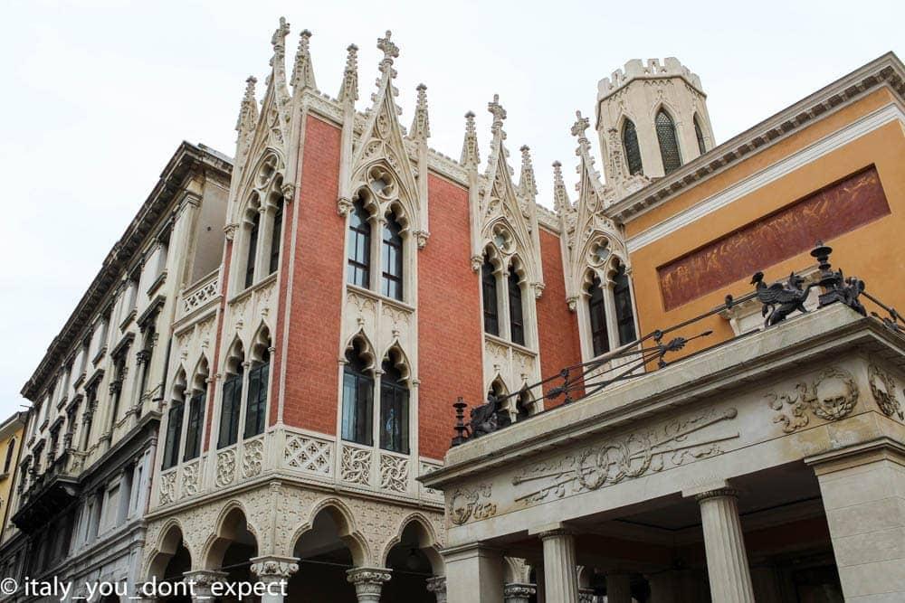 Cosa visitare a Padova in un giorno: tutte le informazioni utili e itinerario a piedi (+ mappa) 1