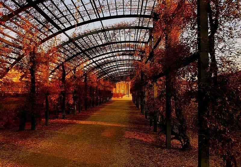tour virtuale parchi italiani