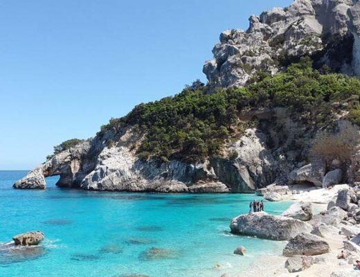 vacanze italia 2020