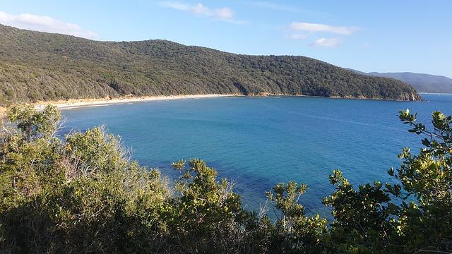 cosa fare a capalbio in estate spiaggia cala violina