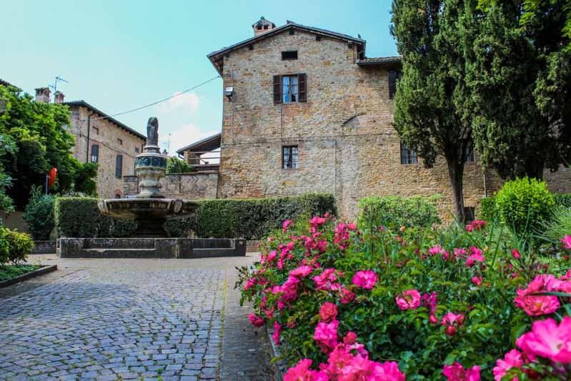 giardini giovanni paolo castell arquato