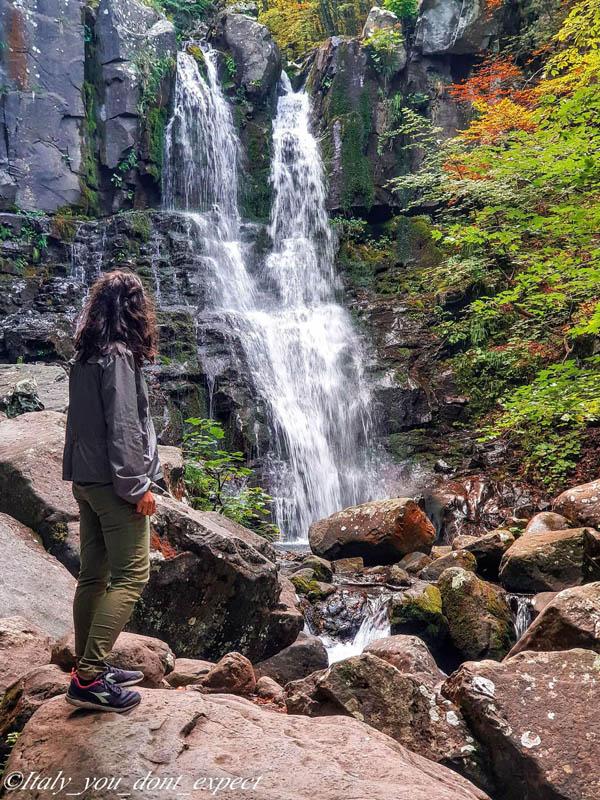 cascate del dardagna bologna