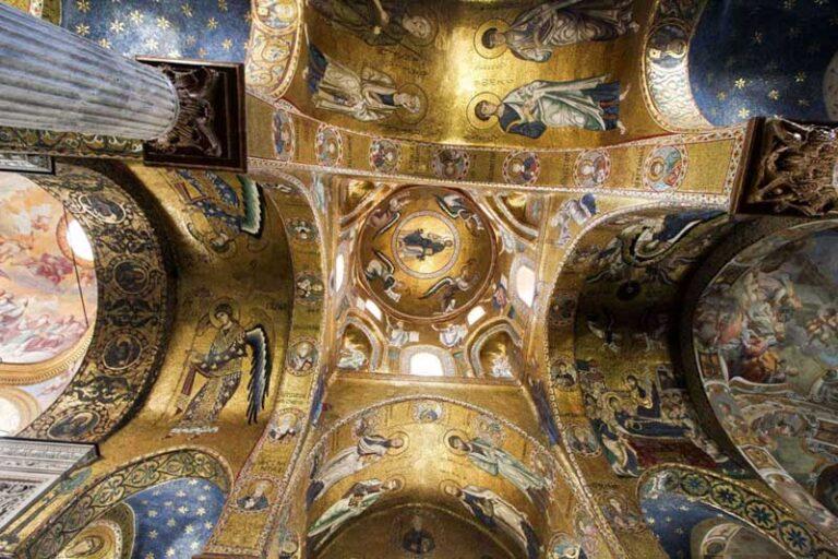 5 Chiese da vedere a Palermo: la guida completa 3