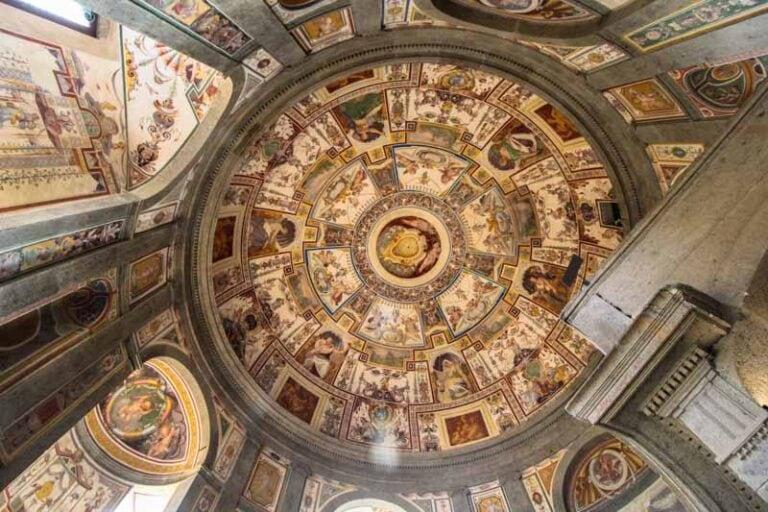 Cosa fare e cosa vedere vicino a Civitavecchia: idee per il weekend 1