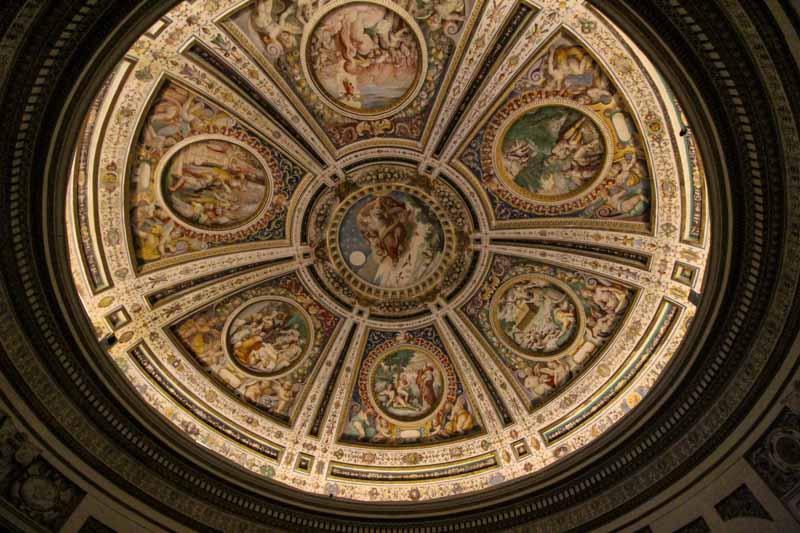Palazzo Farnese Caprarola: il gioiello tardorinascimentale della Tuscia 1