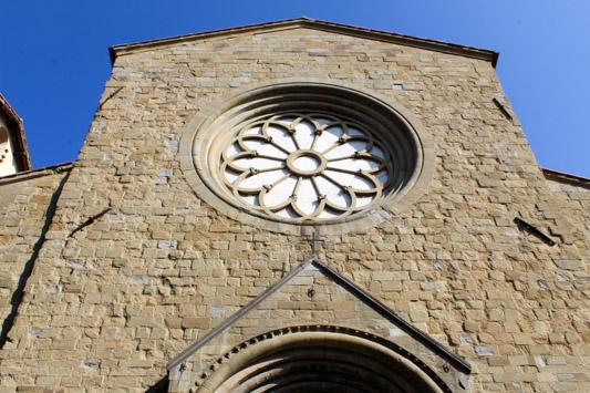 Sanepolcro Duomo