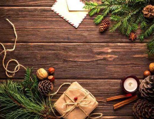 decorazioni natalizie fai da te per la casa