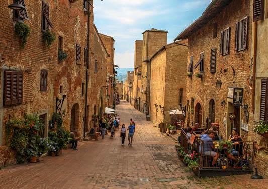 dove andare a natale in Italia 2020
