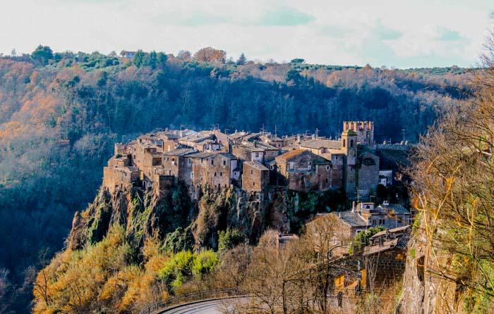 Dove andare a Natale in Italia 2020: 7 borghi da non perdere 1
