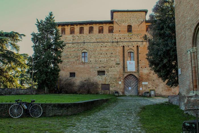 Museo della Rocca dei Bentivoglio