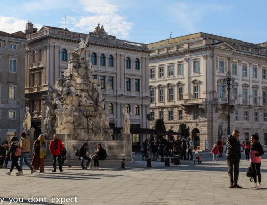 dove parcheggiare a Trieste