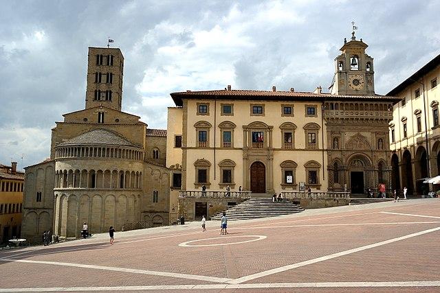 10 borghi letterari e artistici in Italia: dove sono nati i grandi artisti italiani 1