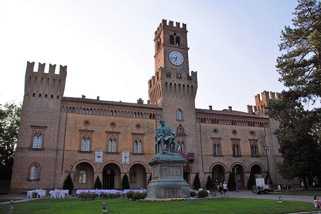 10 borghi letterari e artistici in Italia: dove sono nati i grandi artisti italiani 5
