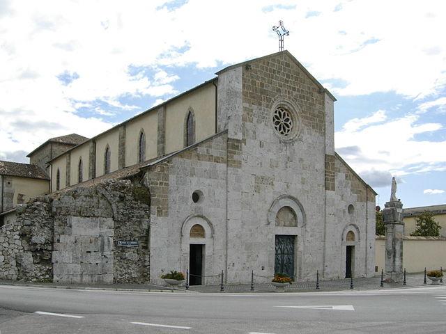 10 borghi letterari e artistici in Italia: dove sono nati i grandi artisti italiani 8