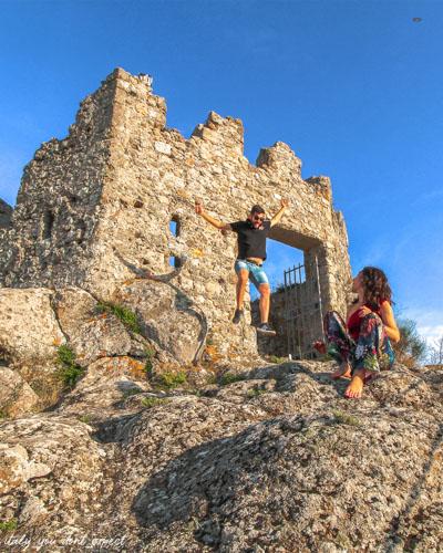 Posti di montagna vicino roma: dove andare in estate per stare al fresco 1
